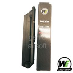 Spare 15RD Gas Magazine for WE Airsoft Luger P08